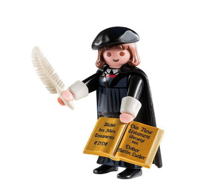 Figurine Martin Luther
