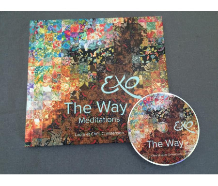 The way - Livre+CD