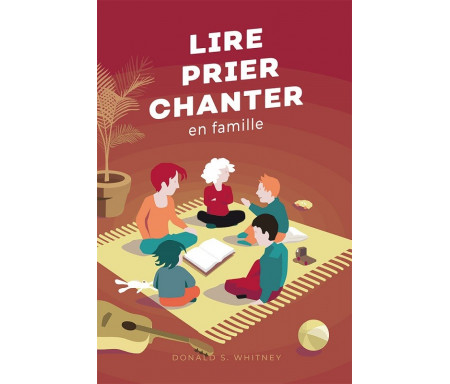 LIRE, PRIER, CHANTER EN...