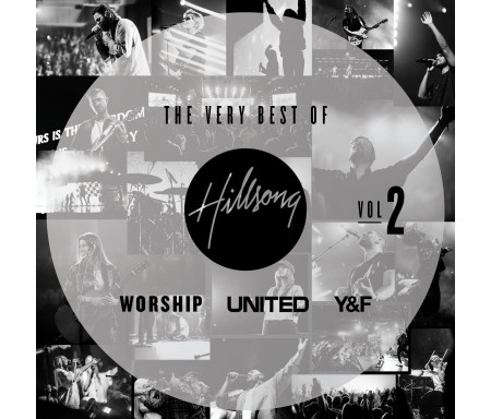 The Very Best Of Hillsong...