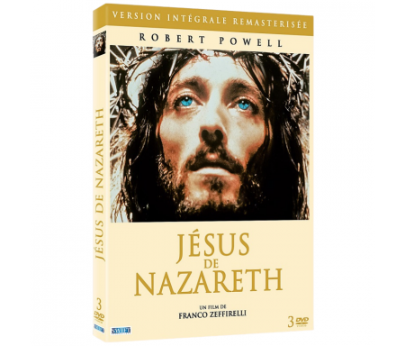 Jésus de Nazareth - Version...